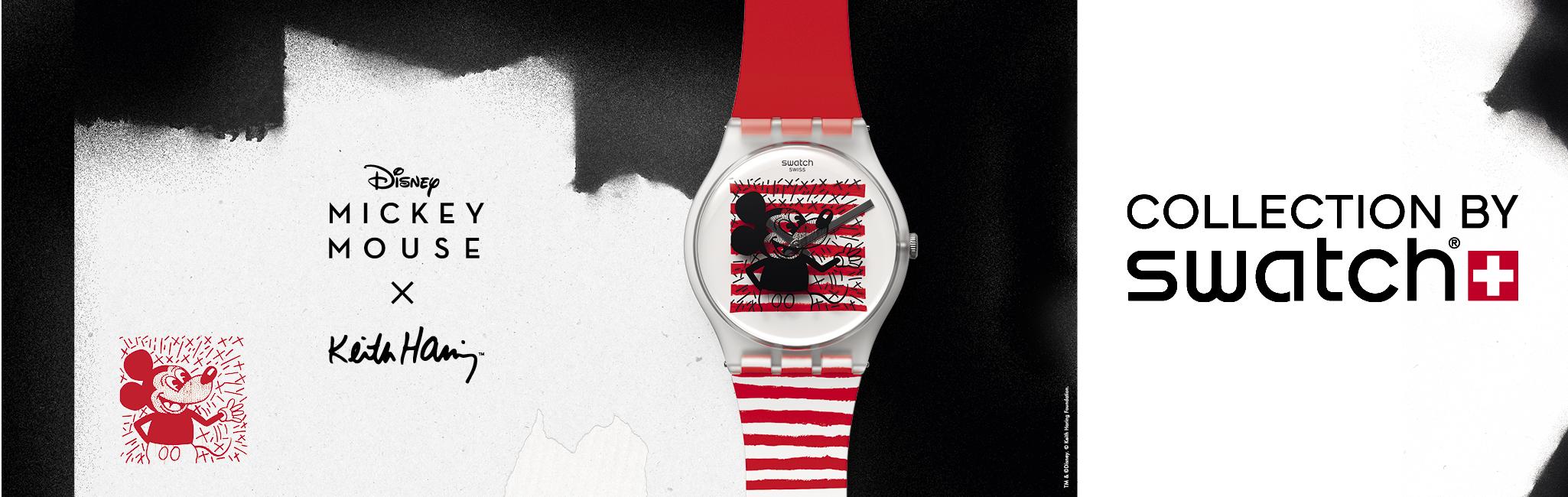 Swatch Uhren Online Shop